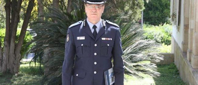 Кабинетът назначава нов шеф на полицията и неговия заместник