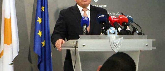 Министърът на правосъдието подаде днес оставка