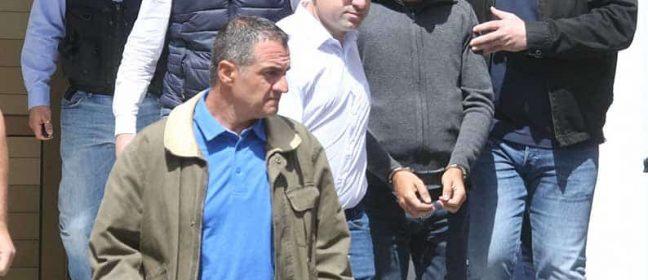 Днес започна процесът срещу серийния убиец Никос Метаксас