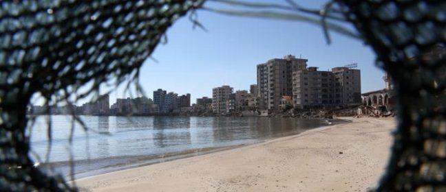 Кипърският турски премиер настоява, че Вароша ще се възобнови под контрола на Севера