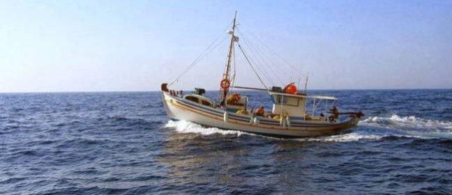 Кипър: Днес окупационните власти спрели кипърски риболовен кораб за инспекция
