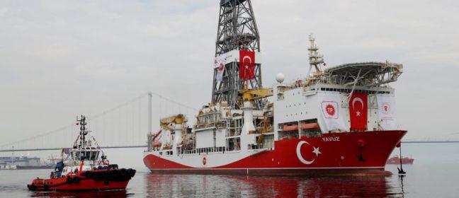 Кипър осъжда своеволията на Турция в нейната ИИЗ