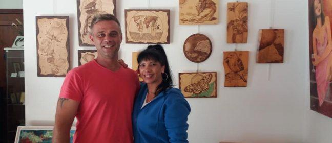 Предстоящо в Никозия: Изложба с участието на български творци