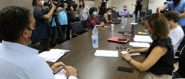 Ковид-19 в Кипър: Трябва да се носят маски, ако повече от двама души са в затворено пространство