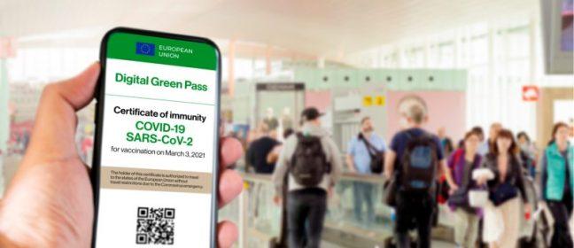 На вниманието на пътуващите за Кипър – експресен тест на летището при пристигането им