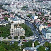Апартамент под наем във Варна
